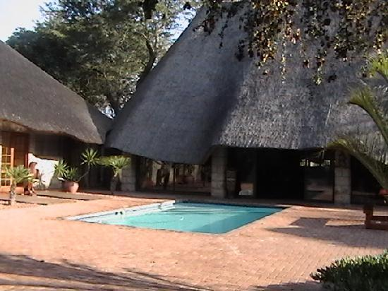 Zuid-Afrika: Safari Tours Accommodation