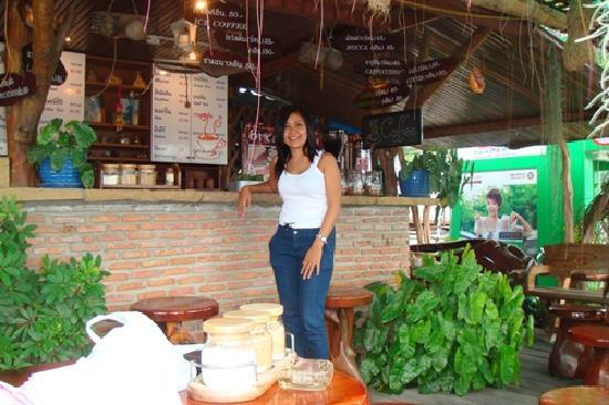Ooy's Coffee Shop : Best Coffee in Thailand