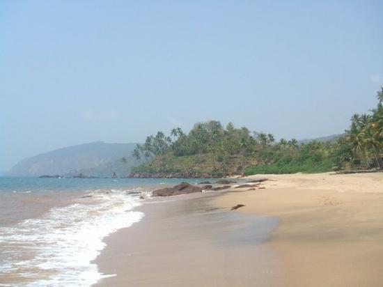 Palmarinha Resort & Suites: Beach