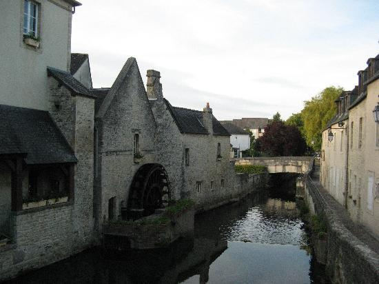 Bayeux France  city photo : Bayeux France Foto di Bayeux, Calvados TripAdvisor