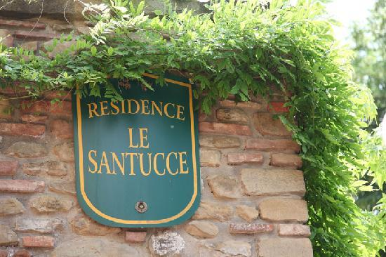Residence Le Santucce