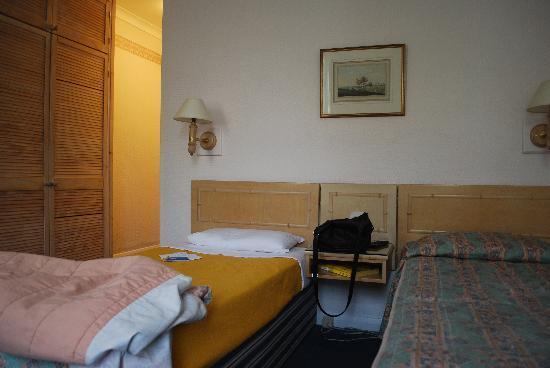 Cranley Gardens Hotel: camera