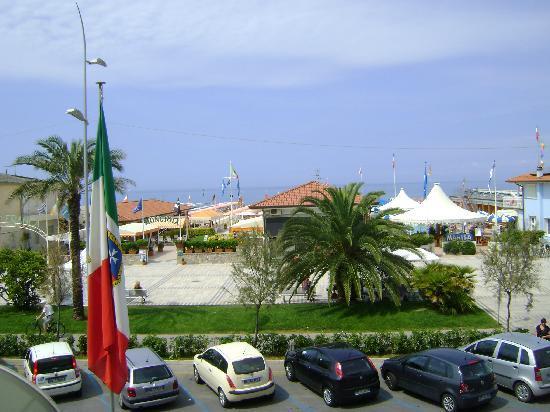 Hotel Giulia : Room view