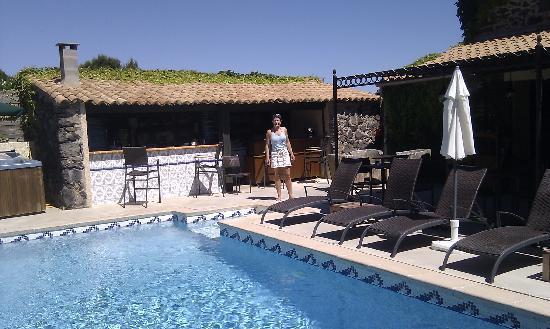 La Bergerie Du Cap : Another Day in Paradise