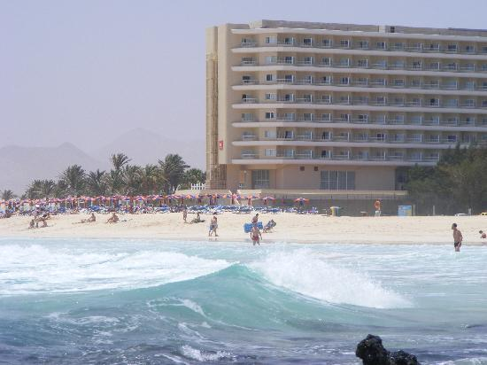ClubHotel Riu Oliva Beach Resort : The Hotel