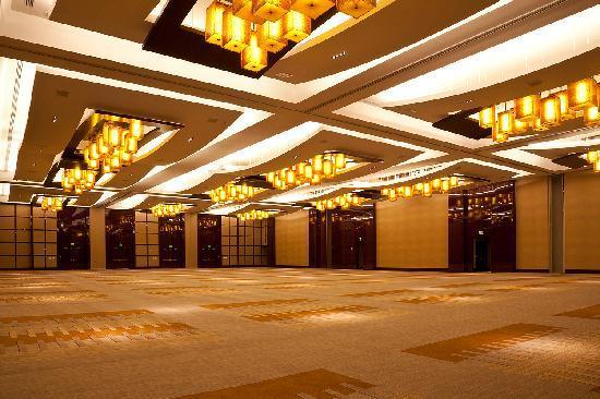 JW Marriott Marquis Miami: Metropolitan Grand Ballroom