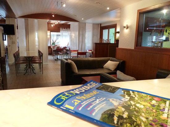 La pointe de zinal hotel suisse voir les tarifs 6 for Piscine zinal