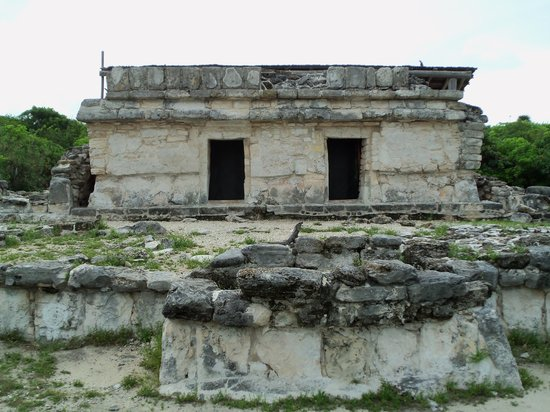 El Rey Ruins Zona Arqueologica El Rey Cancun All You