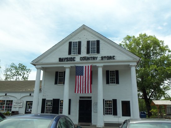 Marlborough, MA: Wayside Country Store