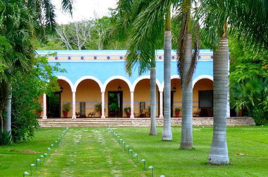 Hacienda Santa Rosa, A Luxury Collection Hotel, Santa Rosa: Hacienda Santa Rosa
