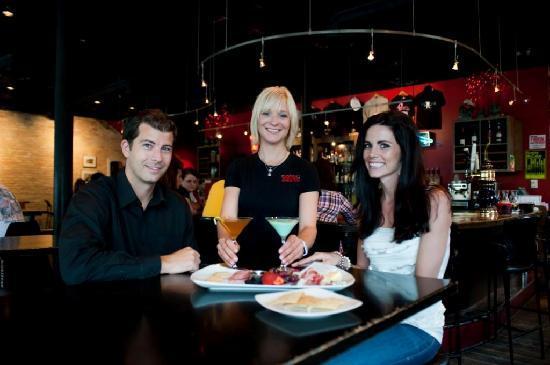 Downtown Fargo Bars And Restaurants