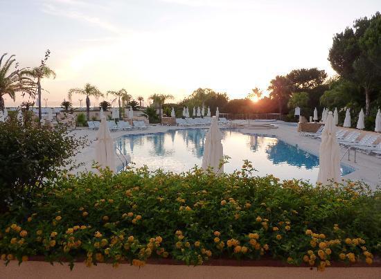 Quinta Do Lago Hotel: The Pool