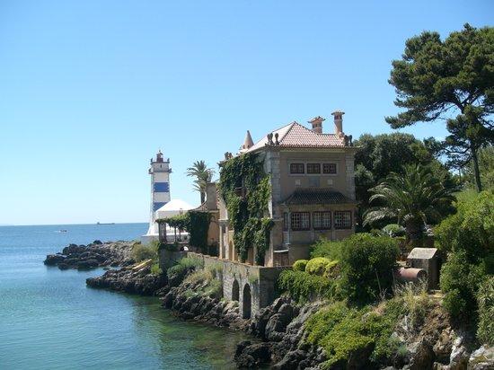 Grande Real Villa Itália Hotel & Spa: Cascais