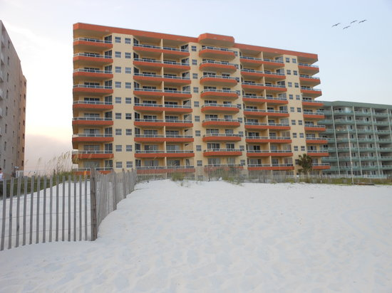 Photo of The Enclave Orange Beach