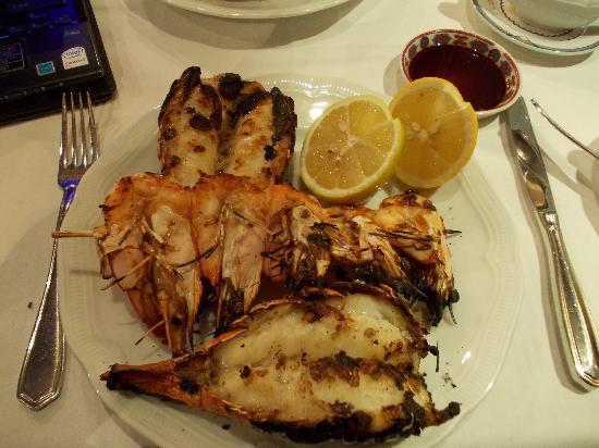 Albilad Hotel: sunday grill2