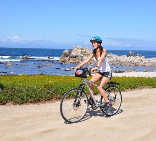 Blazing Saddles Bike Rentals & Tours: Bike the Bay!