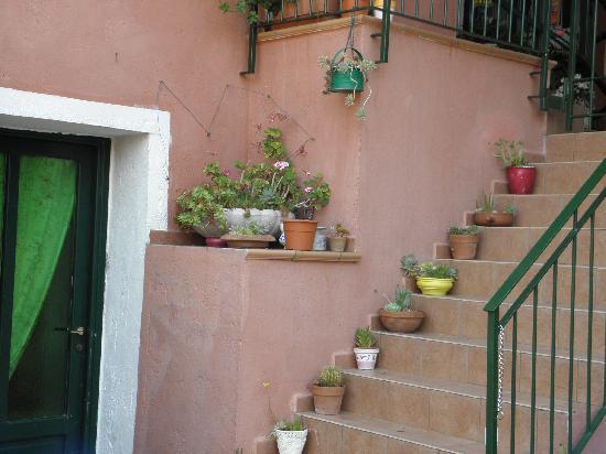 Piastrelle da cantina foto di locanda ristorante borgo antico