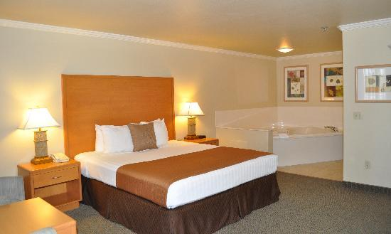 Lemoore, Kalifornia: executive suite