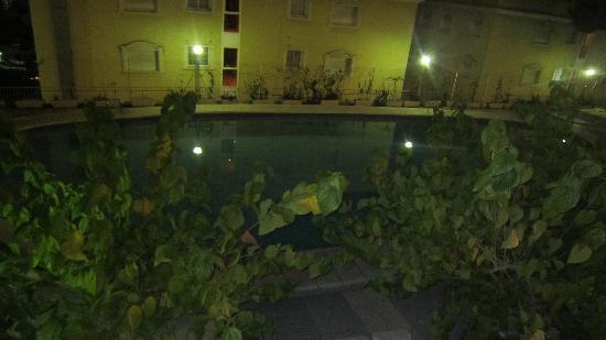 Hotel Natura Park : Piscina