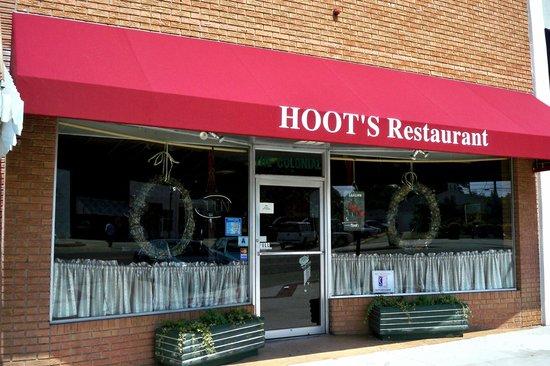 Hoot's: Culinary arts at its finest ... HOOTS
