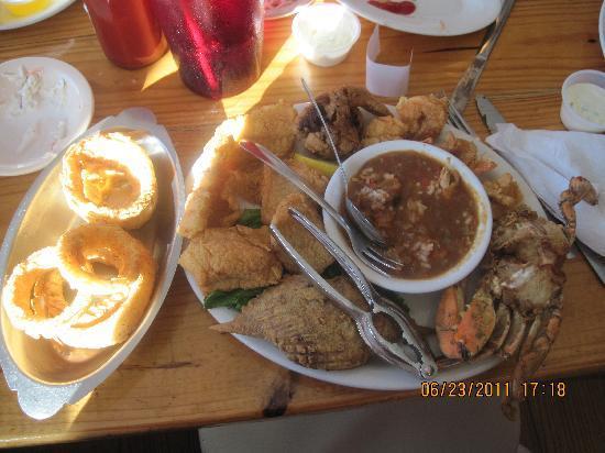 写真Stingaree Restaurant & Bar枚