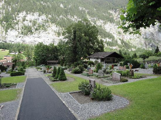 Hotel Horner: Lauterbrunnen