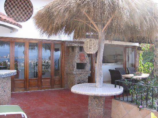 Casa Anita y Corona del Mar照片