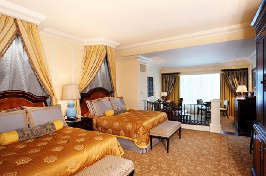 The Venetian Macao Resort Hotel: Bella Suite