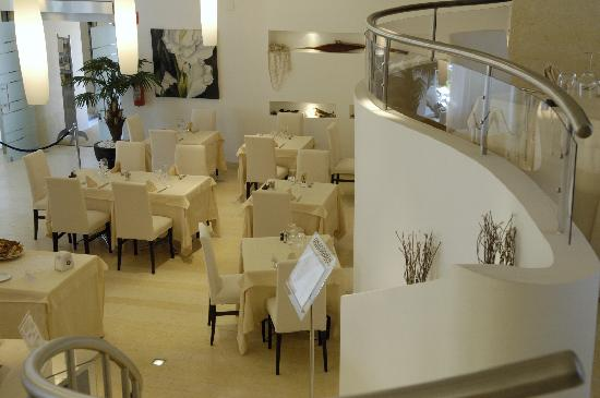 Rex Hotel: ristorante