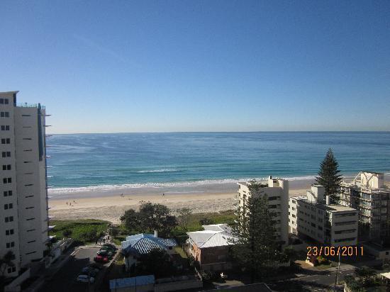 Baronnet Apartments Unit 1402 Views Of Beach
