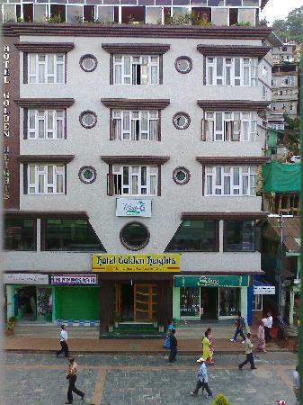 Hotel Golden Paa Gangtok Sikkim Reviews Photos Rate Comparison Tripadvisor