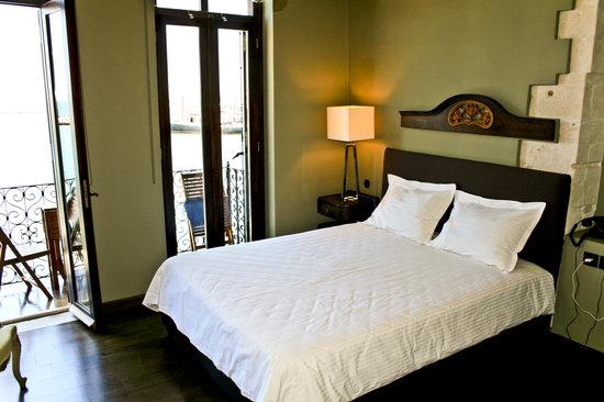 Mama Nena Charming Hotel: Room