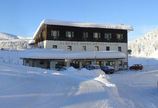 Hotel Passo Brocon