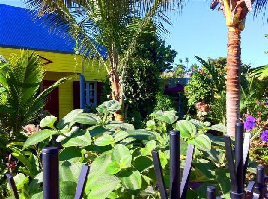 DIMITILE HOTEL reunion island