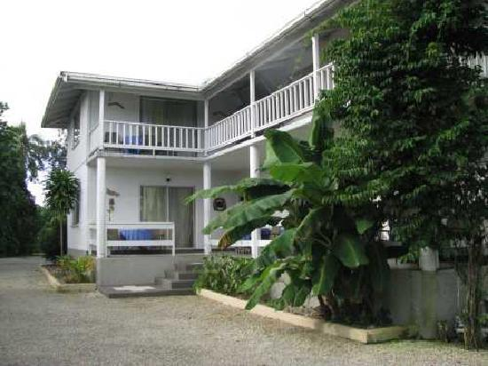 Alibaba Guest House: Guest House