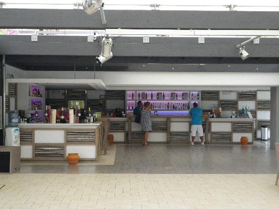 Club Med Da Balaia : le bar