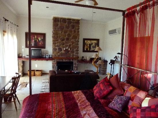 De Oude Kraal Country Estate and Spa: Room 9