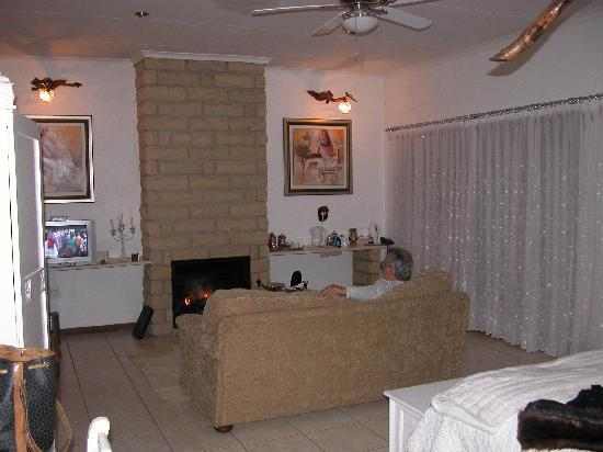 De Oude Kraal Country Estate and Spa: Room 10 #1