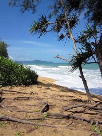 Marriott's Phuket Beach Club : Beach