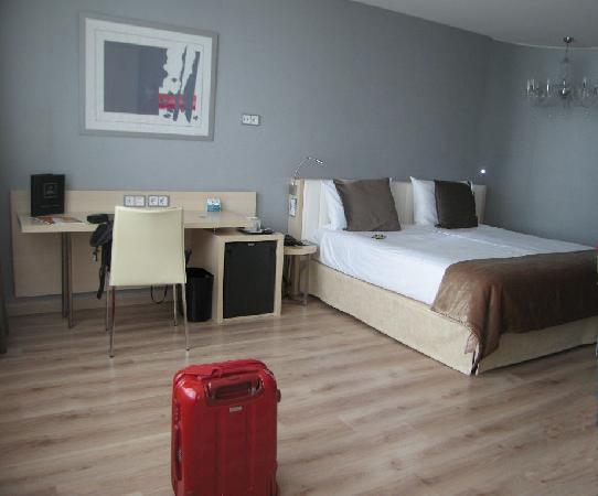 Abba Hotel Berlin Lietzenburger Str