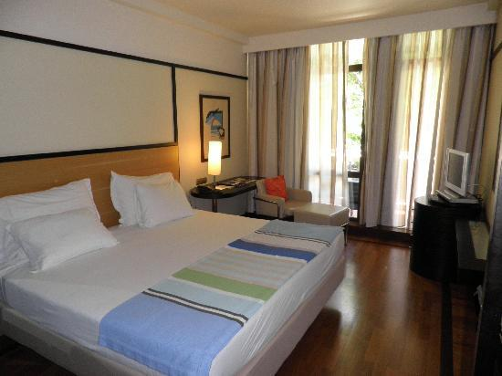 pestana casino park hotel rooms