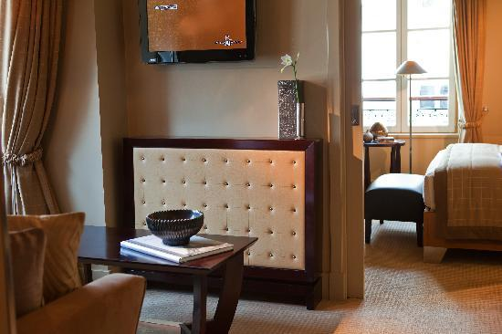 Renaissance Paris Vendome Hotel : Junior Suite