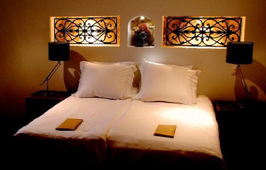 Chartreuse Le Cariol: Hammam Room