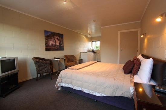 Accent on Taupo Motor Lodge : room B