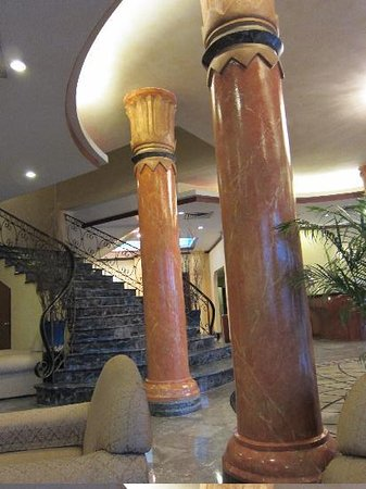 Mercure Vientiane: Lobby 2