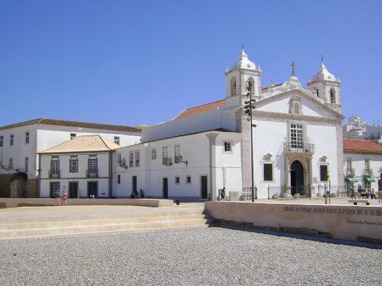 لاجوس, البرتغال: Lagos, Portugal.