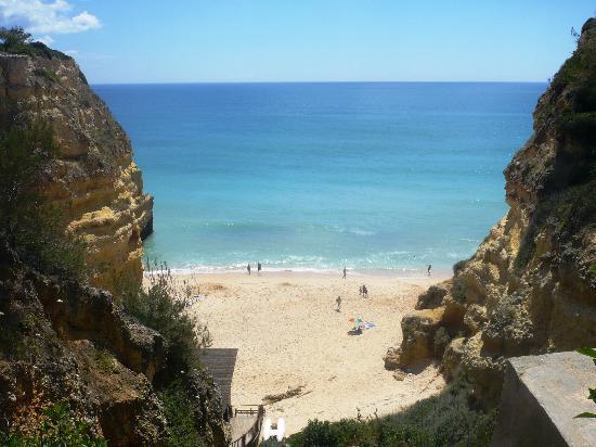 Hotel Made Inn: Marinha Beach