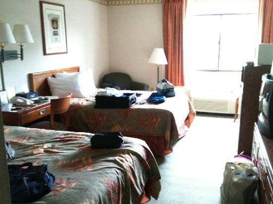Days Hotel Egg Harbor Township-Pleasantville-Atlantic City: CLEAN and comfy