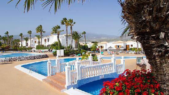 Royal Tenerife Country Club by Diamond Resorts: VERY SPACIOUS
