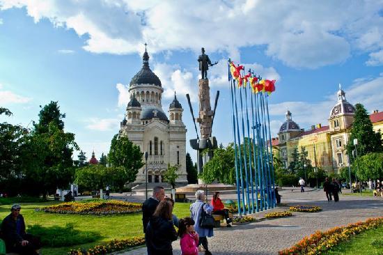 Vila Siago: Cluj napoca, Romania